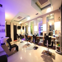 Style Lab Unisex Salon And Spa