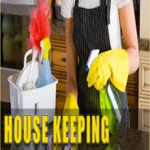Excel House Keeping And Maintenance Services