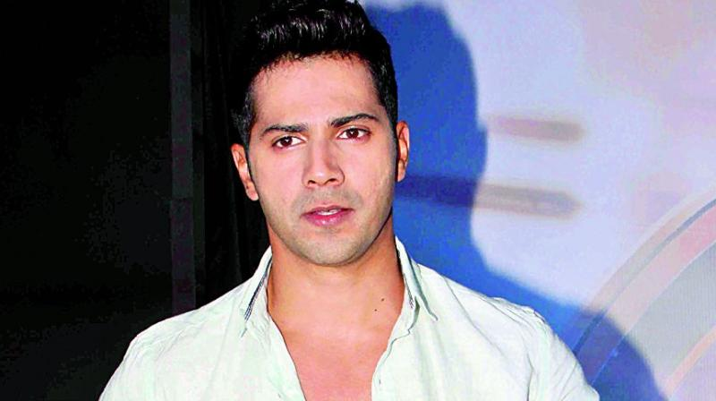 Varun Dhawan, is all set to teach ABCD2